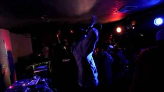 Odd Future (OFWGKTA) live at Low End Theory
