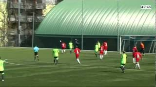 FC Zličín - Motorlet B