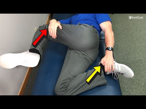 Quick Lower Back Pain Relief With 3 Easy Steps