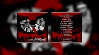 Download Lagu Wu Tang Clan   Shaolin Warriors Mixtape 2010 Mp3