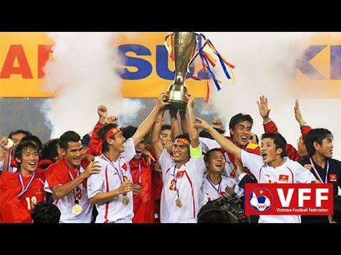 Thái Lan vs Việt Nam 1-2 | AFF Cup 2008 | HIGHLIGHTS - Thời lượng: 11:22.