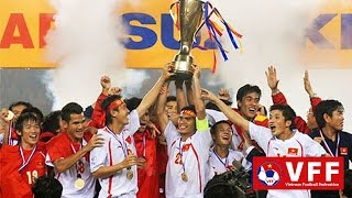 Video Thái Lan vs Việt Nam 1-2 | AFF Cup 2008 | HIGHLIGHTS MP3, 3GP, MP4, WEBM, AVI, FLV September 2018