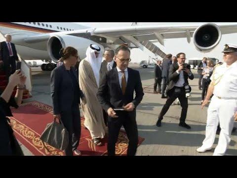 Ευρωπαϊκή προσπάθεια για την διάσωση της συμφωνίας με το Ιράν…