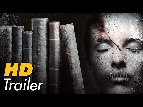 THE HOARDER Trailer (2015) Horror Movie