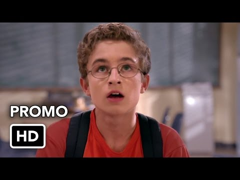 The Goldbergs 3.01 (Preview)