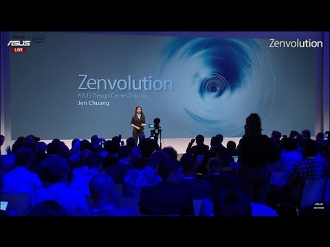 , title : 'Asus Zenvolution Press Conference at IFA 2016: ZenBook 3,Transformer 3,ZenPad 3S,ZenWatch 3'