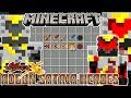Addon Minecraft Satria Garuda Bima X