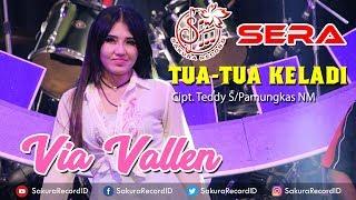 Download Video Via Vallen - Tua Tua Keladi [OFFICIAL] MP3 3GP MP4