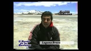 VIDEO CON NOTA AL FUNCIONARIO MUNICIPAL: NOTA A CHARLY SPINELLI, ACTIVIDADES CULTURALES EN LA CUMBRE