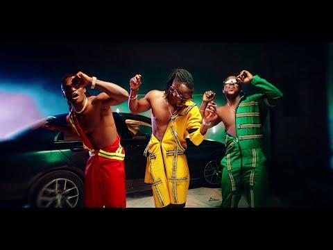 B2C ENT ft RABADABA & WEASEL   Freaky Love     Ugandan Music 2019 HD