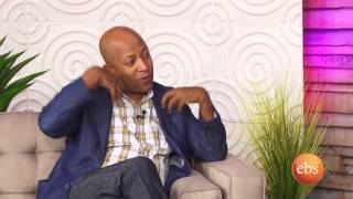 Helen Show , season 9 Ep2 interview with Dr Mihiret Debebe part 2