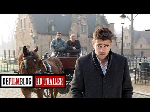 In Bruges (2008) Official HD Trailer [1080p]