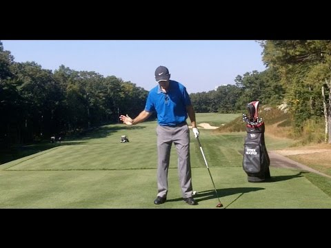 Golf Lessons – How to Hit Fairway Woods