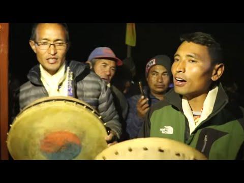 (Tamang Tamba Orginal Song । ब्लब्ज्यो झिल्के मन थन्ला । वाङला व्हाइ । Sunil & Babulal Moktan - Duration: 2 minutes, 37 seconds.)
