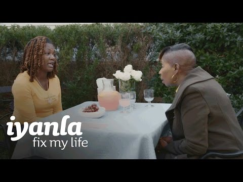 A Daughter Reveals That She and Her Mom Dated the Same Woman | Iyanla: Fix My Life | OWN