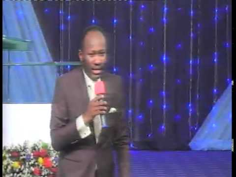 #Apostle Johnson Suleman #Battle For Distinction #1of4