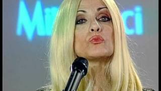 Gianna Martorella Imita Patti Pravo - Da MilleVoci 2011