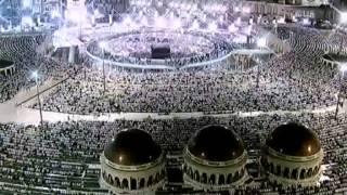 صلاة التهجد والقيام من الحرم المكي ليله 28 رمضان 1434 للشيخ بندر بليلة وخالد الغامدي كاملة