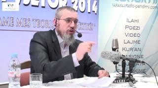 20. Shirku i vogël dhe reziku i tij - Hoxhë Ismail Bardhoshi