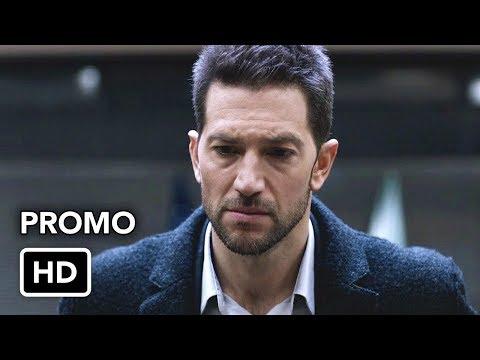 "Ransom 2x04 Promo ""A Free Man in Paris"" (HD)"