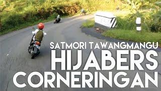 Tawangmangu Indonesia  city pictures gallery : HEBOH!!! Hijabers Corneringan!!! | Satmori Tawangmangu Indonesia