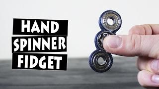 Video DIY Paracord Hand Spinner Fidget Toy MP3, 3GP, MP4, WEBM, AVI, FLV September 2017