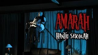 Video Amarah Hantu Sekolah • HOROR MOVIE MP3, 3GP, MP4, WEBM, AVI, FLV Mei 2019
