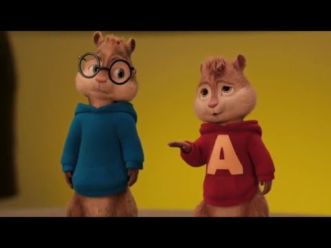 Alvin and the Chipmunks: Road Chippin Through Georgia