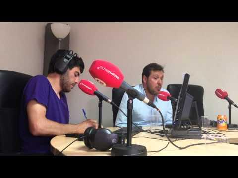 Video Oscar Puente en Gestiona Radio.- Cómo convencer al votante del PP download in MP3, 3GP, MP4, WEBM, AVI, FLV January 2017