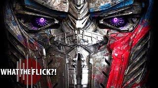 Video Transformers: The Last Knight - Movie Review MP3, 3GP, MP4, WEBM, AVI, FLV Maret 2018