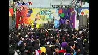 Pacar Rahasia - Cappucino Band (Global TV)