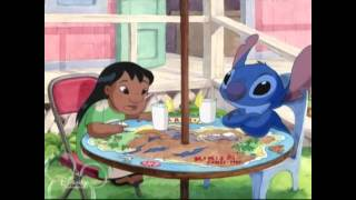 Lilo si Stitch - Episodul 13
