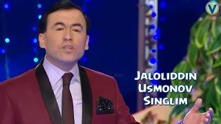 Download Lagu Jaloliddin Usmonov - Singil | Жалолиддин Усмонов - Сингил (YANGI UZBEK KLIP) 2016 Mp3