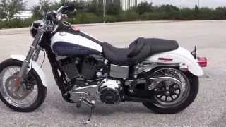 7. New 2015 Harley Davidson Dyna Low Rider - Specifications