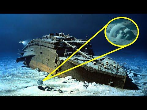 এখনো টাইটানিক উদ্ধার করা হয়নি কেন ?  why titanic has't recovered in bengali