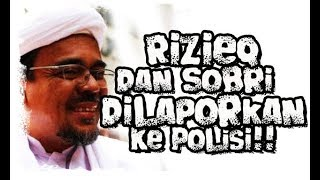 Video Ketua EFPEII Dan Rizieq Akan Dilaporkan Terkait Provokasi Perang Dan Pertemuan Dengan Jokowi MP3, 3GP, MP4, WEBM, AVI, FLV April 2019