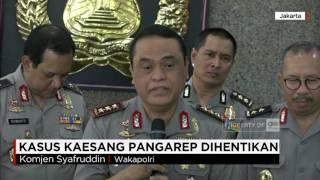 Video Batal! Kasus Kaesang, Putra Jokowi. Polri: Laporan Mengada-ada, Ndeso adalah Guyonan MP3, 3GP, MP4, WEBM, AVI, FLV Juli 2018