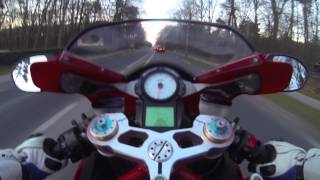 9. Ducati 999s little acceleration 80-200 km/h