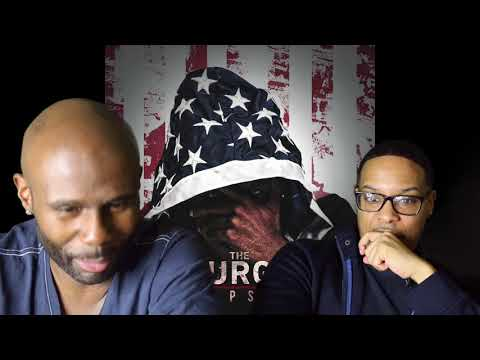 Hopsin- The Purge (REACTION!!!)