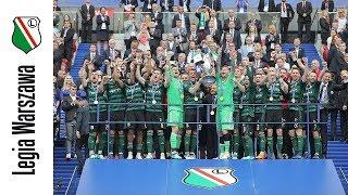 Film do artykułu: Lech Poznań - Legia...