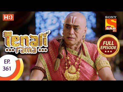 Tenali Rama - Ep 361 - Full Episode - 20th November, 2018