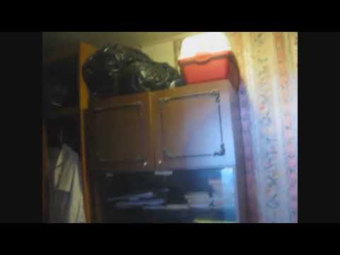 Прикол: Мамка хочет выбросить 2 шкафа (видео)