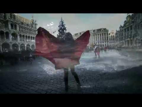 'Interroge la tempête' : Poème de Nicole Coppey