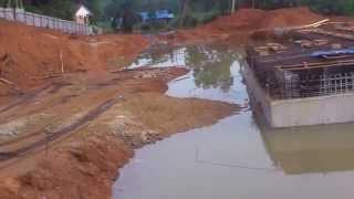 Tasik Chini Malaysia  city pictures gallery : Banjir di malaysia,tasik chini,kuantan pahang