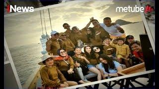 Video Liburan ke Labuan Bajo, NTT, Ayu Ting Ting Ajak 15 Orang Terdekat - iSeleb 17/09 MP3, 3GP, MP4, WEBM, AVI, FLV September 2019