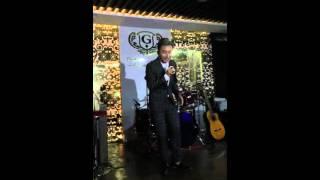 LIVE Phan Mạnh Quỳnh hát live bài Vợ Người Ta, hài vl, haivl