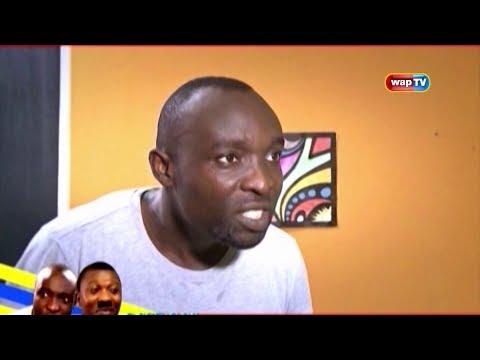 Akpan and Oduma ''STINGY''