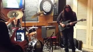 Led Zeppelin - Whole Lotta Love (HQ) - Live Jam with 3rd Gear - Musician