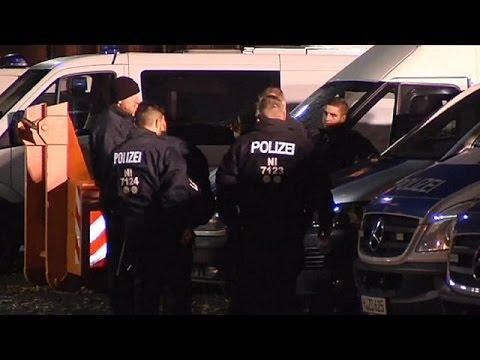 Αννόβερο: Ματαιώθηκε το φιλικό Γερμανίας-Ολλανδίας λόγω ενδείξεων για επίθεση