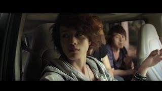 新里宏太 / ニューシングル「HANDS UP!」MV Video